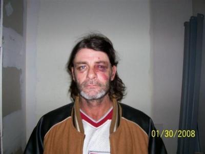 James William Yon a registered Sex Offender of Alabama