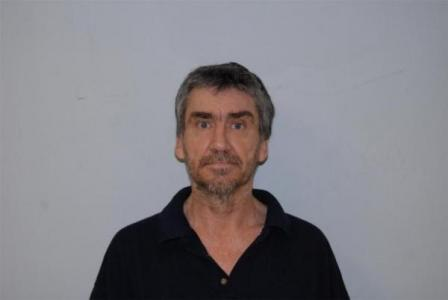 Jerry Wayne Beard a registered Sex Offender of Alabama