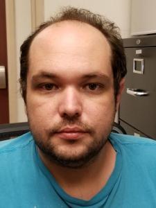 Brenson Forrest Humphreys a registered Sex Offender of Alabama
