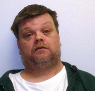 Gary Wayne Hagans a registered Sex Offender of Alabama