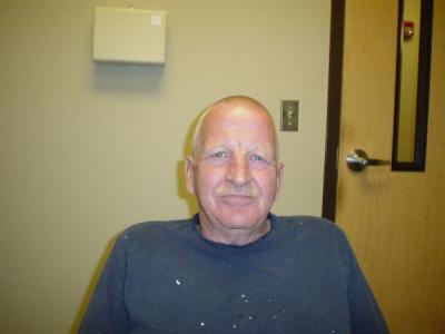 Harold Stanley Harris a registered Criminal Offender of New Hampshire