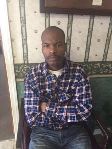 Ernest Barron Junior a registered Sex Offender of Alabama