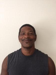 Tony Curtis Burks a registered Sex Offender of Alabama