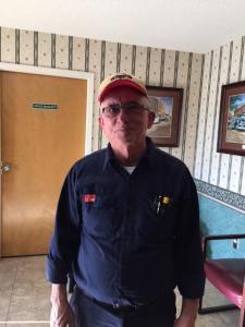 Donald J Davis a registered Sex Offender of Alabama