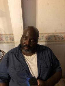 Billy Lidon Baldwin a registered Sex Offender of Alabama