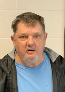 Martin Anthony Gunter a registered Sex Offender of Alabama
