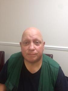 Henry Calvin Rascoe a registered Sex Offender of Alabama