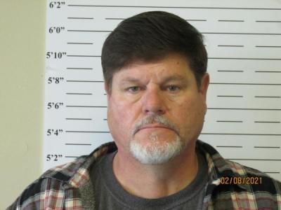 Danny Oliver a registered Sex Offender of Alabama