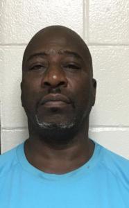 Christopher Warren Jr a registered Sexual Offender or Predator of Florida