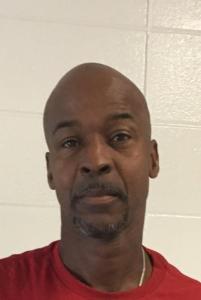 Gregory Everett a registered Sex Offender of Maryland