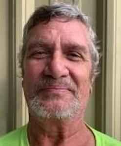 Billy Joe Harris a registered Sex Offender of Alabama