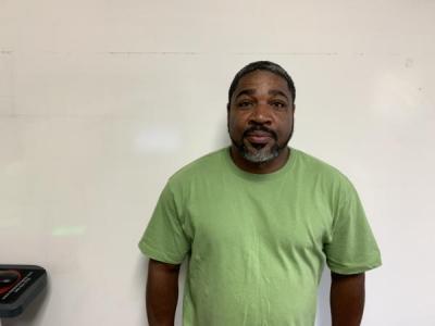 Gregory Lamar Johnson a registered Sex Offender of Alabama
