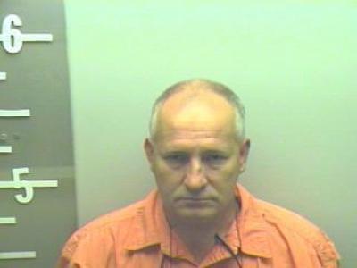 James Samuel Howard a registered Sex Offender of Alabama