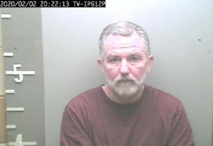 Theodore Robert Sullivan a registered Sex Offender of Alabama