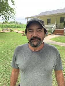David Russell Jones a registered Sex Offender of Alabama