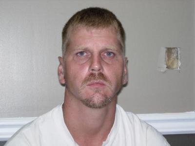 David Wayne Burnett a registered Sex Offender of Alabama