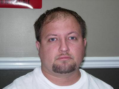 Albert Wayne Vickers a registered Sex Offender of Alabama