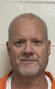 Chad B Gulledge a registered Sex Offender of Alabama