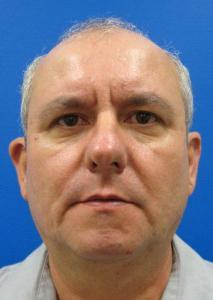 Richard Nicholas Pappas a registered Sex Offender of Alabama