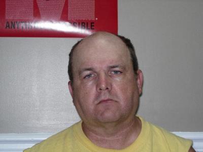 Douglas James Mann a registered Sex Offender of Alabama