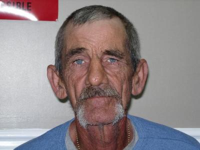Terry Lee Hubbard a registered Sex Offender of Alabama