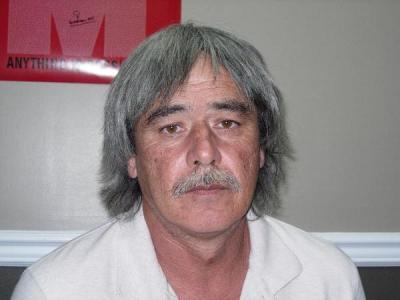 Larry Carl Norris a registered Sex Offender of Alabama