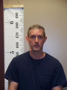 Bryan William Vedder a registered Sex Offender of Alabama