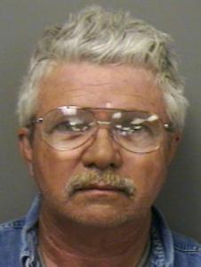 Richard Thomas Byrd a registered Sex Offender of Alabama