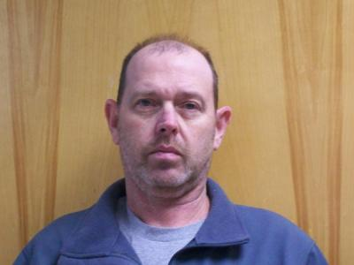 Scotty Dewayne Simpson a registered Sex Offender of Alabama