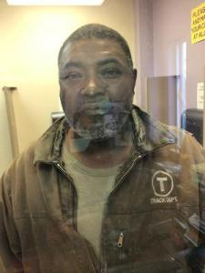 Raymond Earl Fails a registered Sex Offender of Alabama