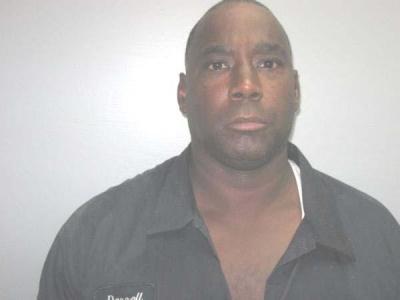 Darrell Mark Barnett a registered Sex Offender of Alabama