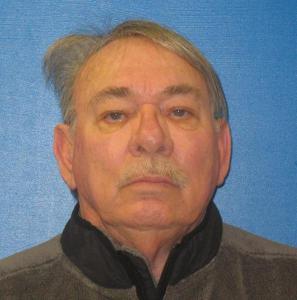 Warren Edward Behling a registered Sex Offender of Alabama