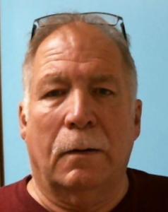 James Robert Zander a registered Sex Offender of Alabama