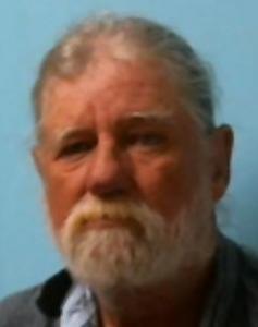 Jamie Harold Carter a registered Sex Offender of Alabama