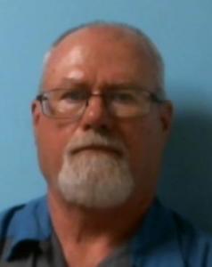 Gerald Wayne Melton II a registered Sex Offender of Alabama