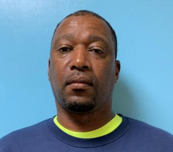 Larry Donell Pitts a registered Sex Offender of Alabama
