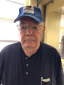 George Franklin Jolley a registered Sex Offender of Alabama