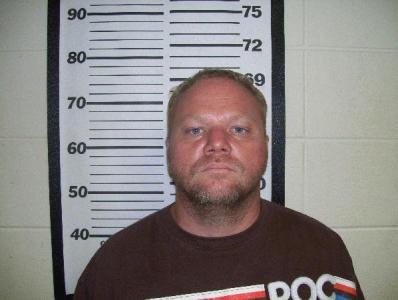 Shannon Leon Beck a registered Sex Offender of Alabama