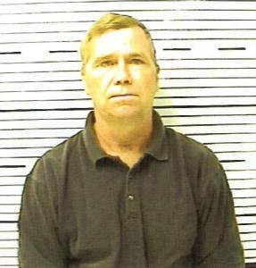 John Michael Tant a registered Sex Offender of Alabama