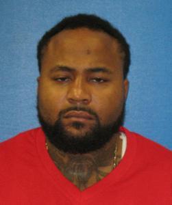 Erick Lomare Brown a registered Sex Offender of Alabama