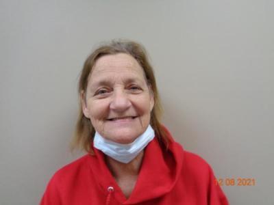 Iva Jane Butler a registered Sex Offender of Alabama