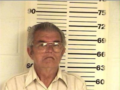 Milton Hue Owen a registered Sex Offender of Alabama