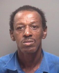 Alphonso Nmn Goode a registered Sex Offender of Alabama