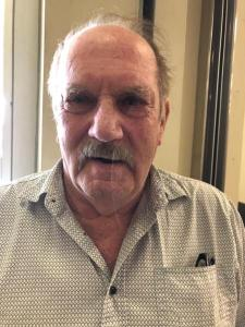 Reuben Alvin Huguley a registered Sex Offender of Alabama