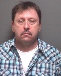 Daniel Jason Fuller a registered Sex Offender of Alabama