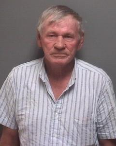 Donnie Glenn Martin a registered Sex Offender of Alabama