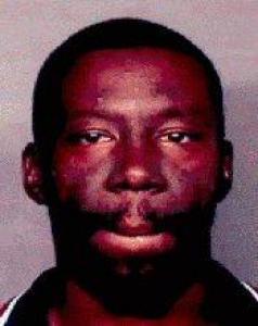 Walter Jamar Avery a registered Sex Offender of Alabama