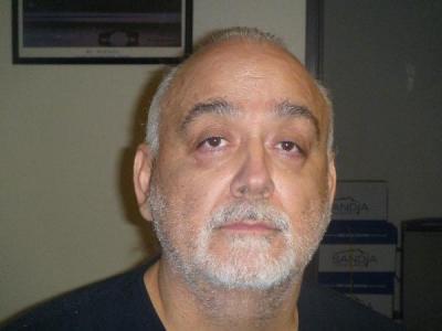 Raymond Anthony Sierra a registered Sex Offender of Alabama