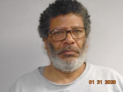 Darryl Edward Dumas a registered Sex Offender of Alabama