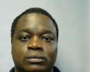Micheal Sylvester George a registered Sex Offender of Alabama